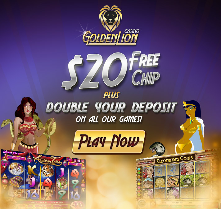 lion club casino online