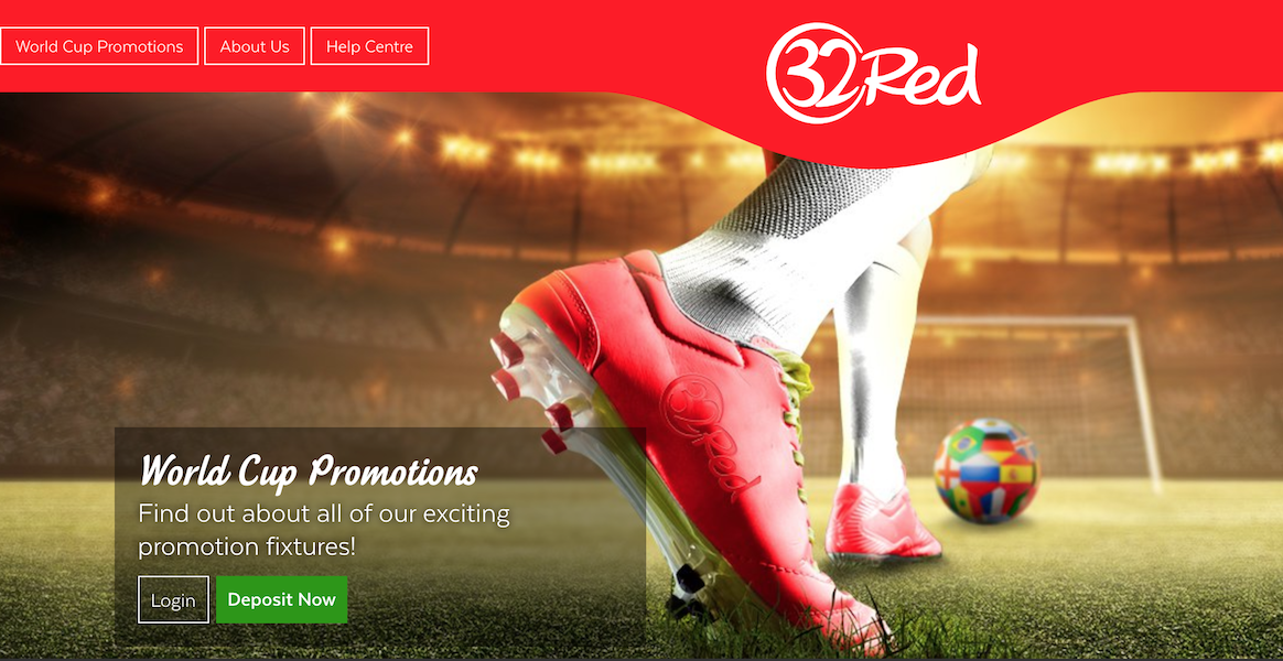 Football32Red