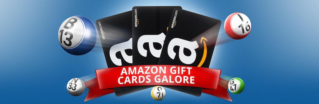 AmazonGifts