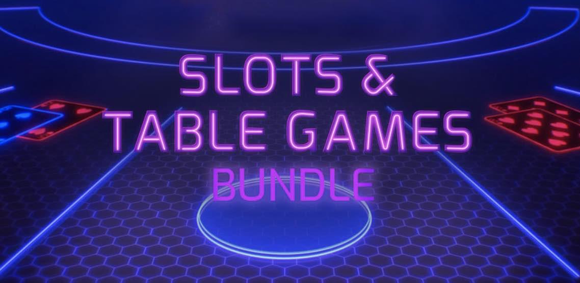 TableGamesSlots