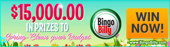 BingoBillyspring