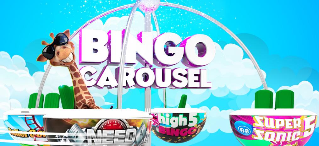 Bingo Carousel