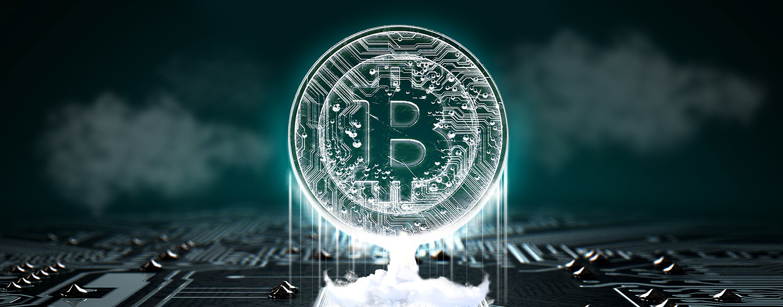 BlockchainBTC