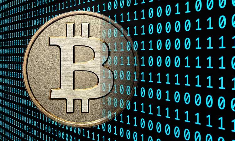 """Bitcoins"""