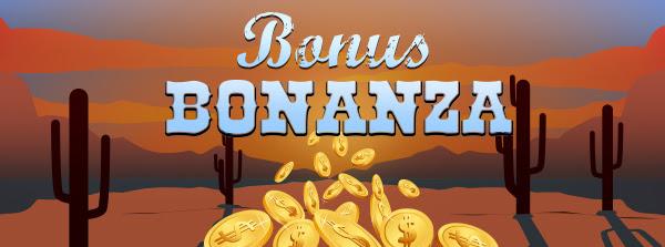 Bonanza games
