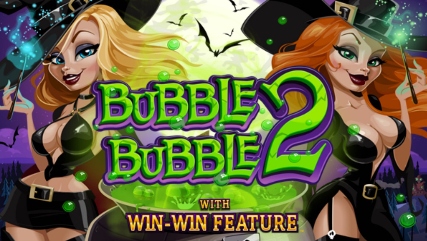 BubbleBubble2