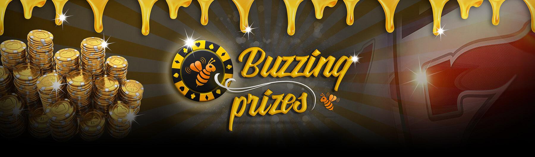 BuzzingPrizes