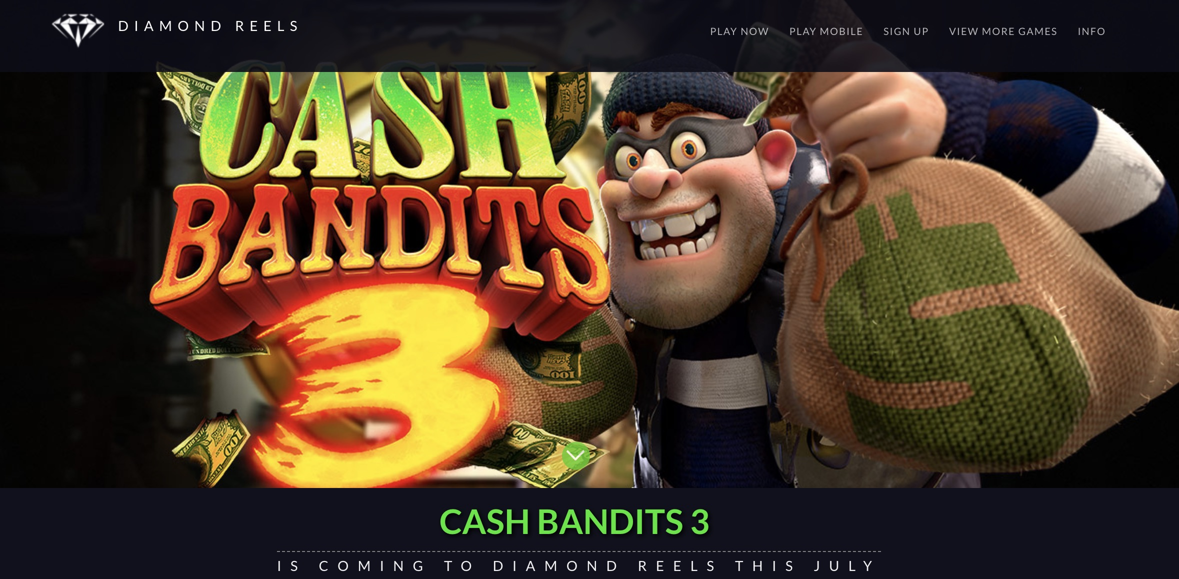 Diamond Reels Casino Casino Bonus Club