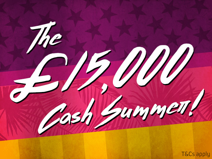 CashSummer