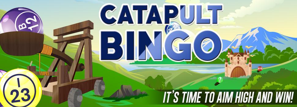 CatapultBingo
