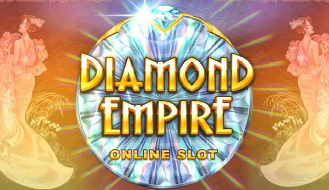 DiamondEmpireslot