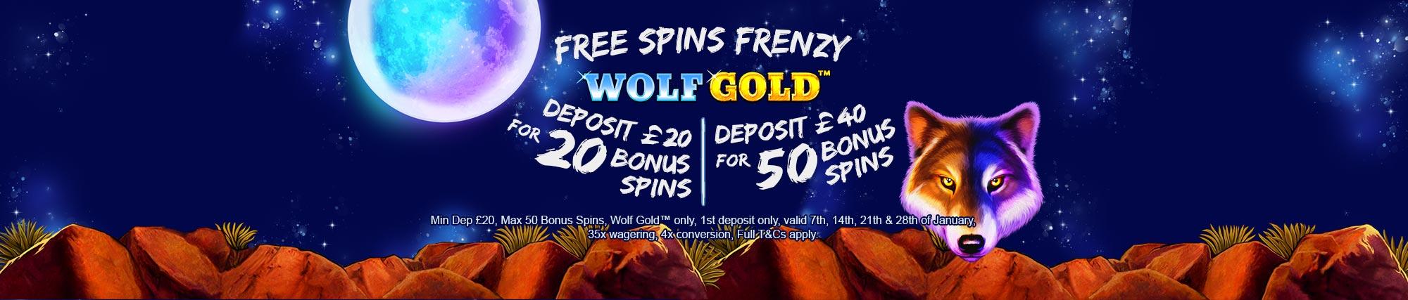FreeSpinsFrenzy