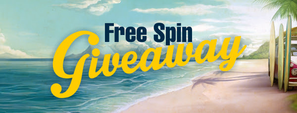 Paradise Win free spins