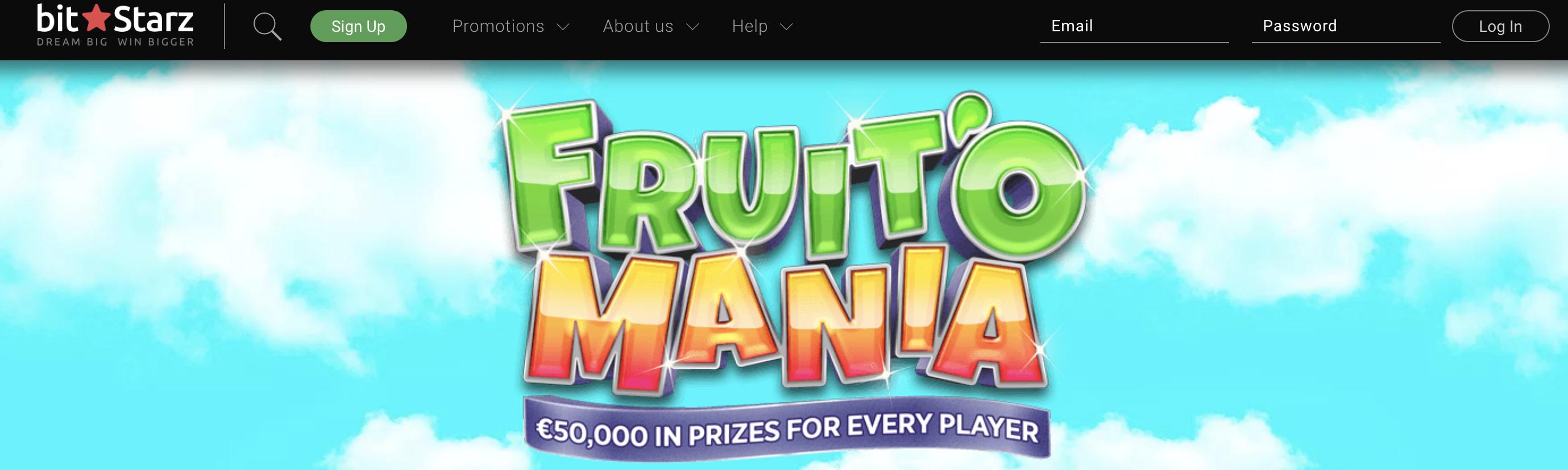 FruitOMania