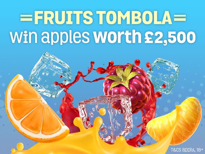 FruitsTombola