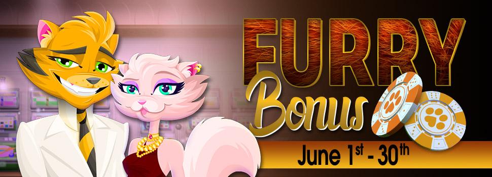 FurryBonus
