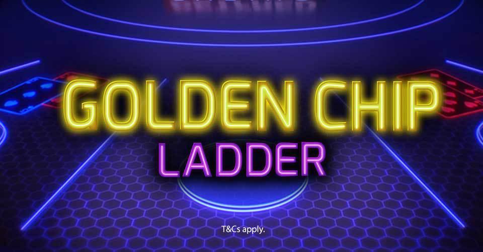 GoldenChipLadder