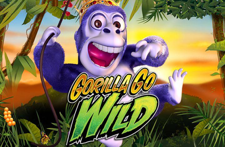 GorillaGoWild