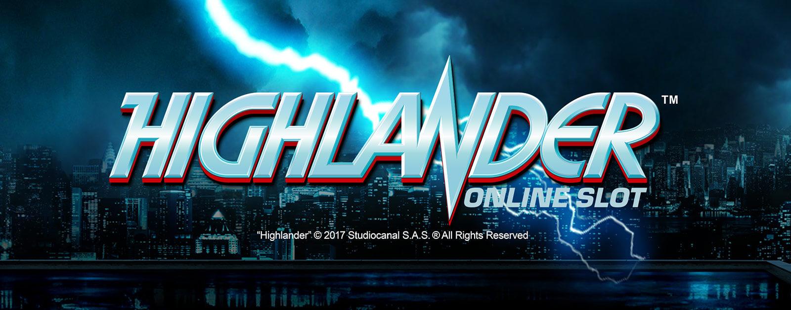 """""""Highlander"""""""