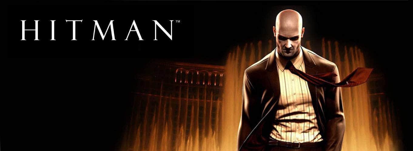 """""""Hitman"""