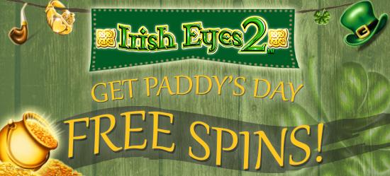 IrishSpins