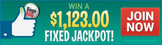 """""""Jackpots"""