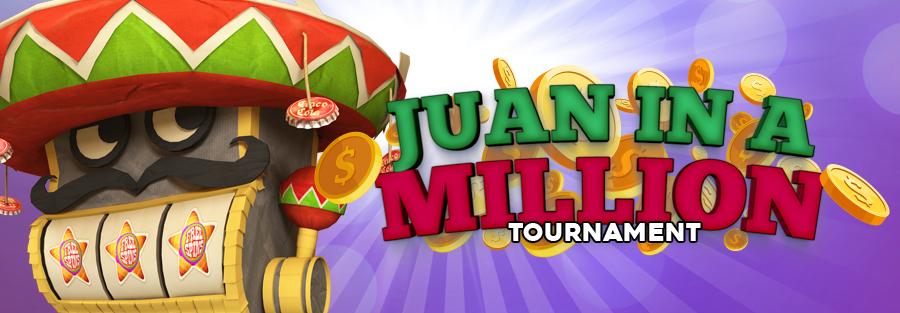 JuanMillion