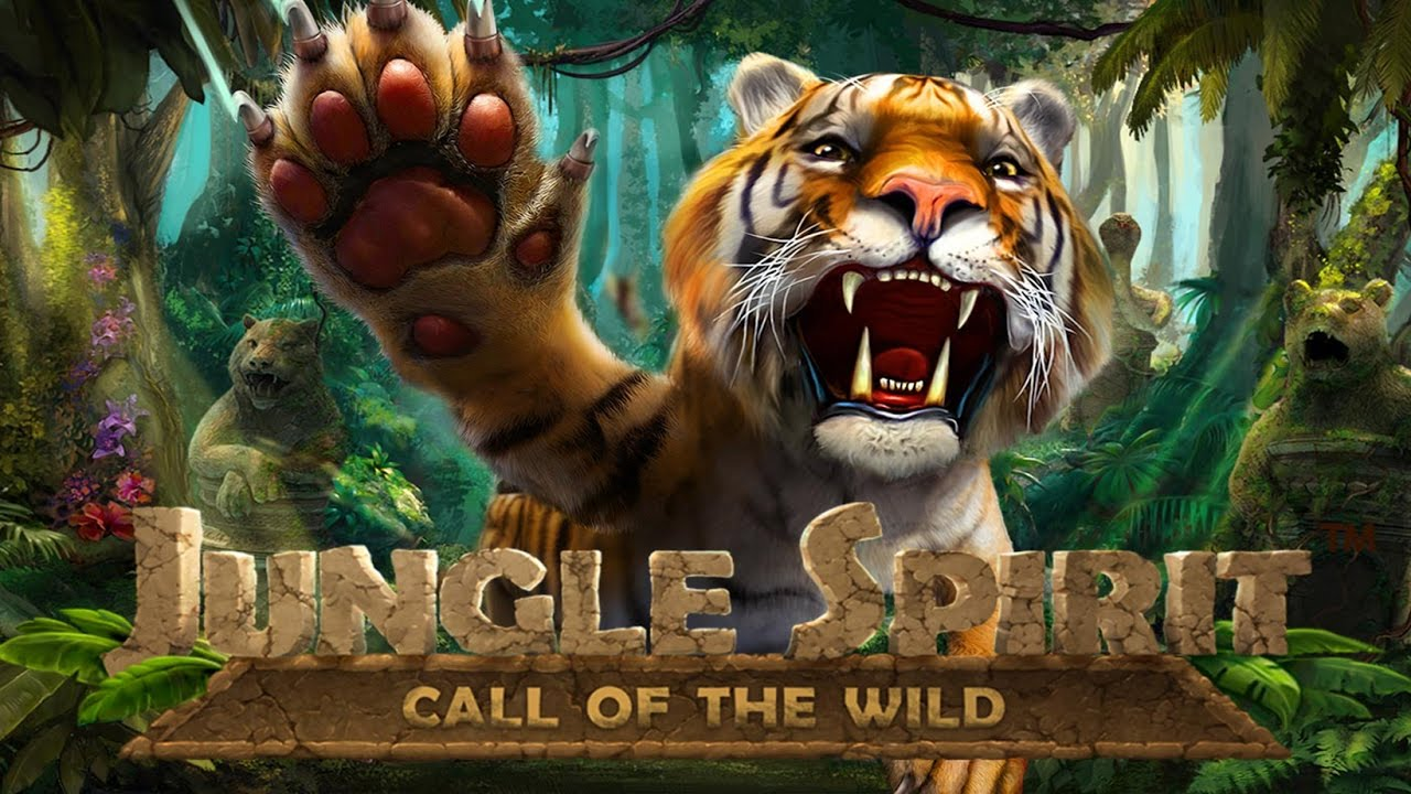 JungleSpirit