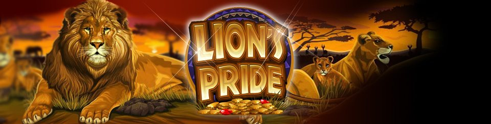 """Lions"