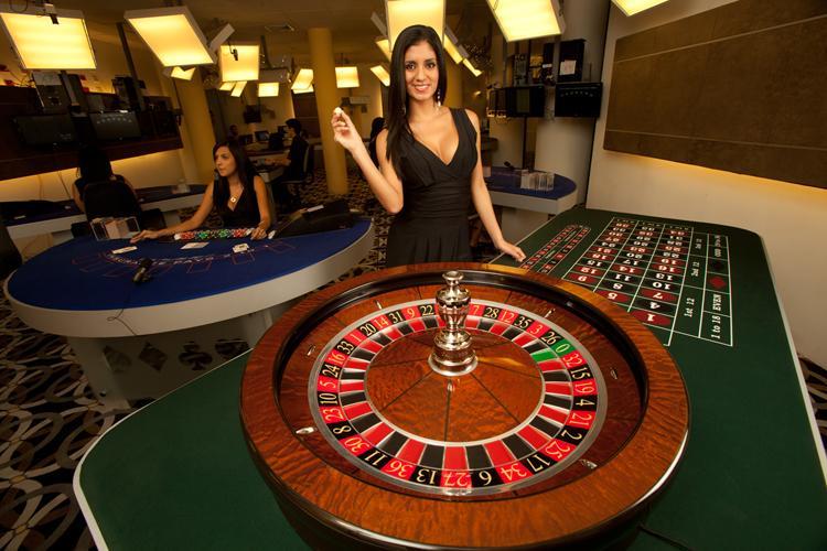 Live casino bonuses