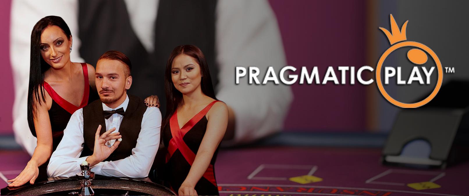 PragmaticPlayLiveDealer