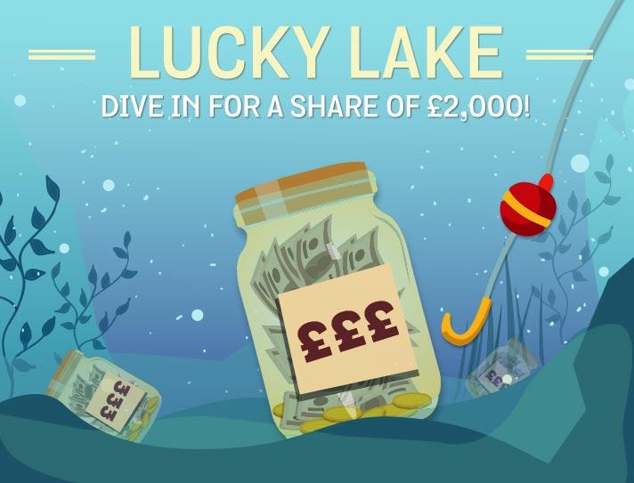 LuckyLake