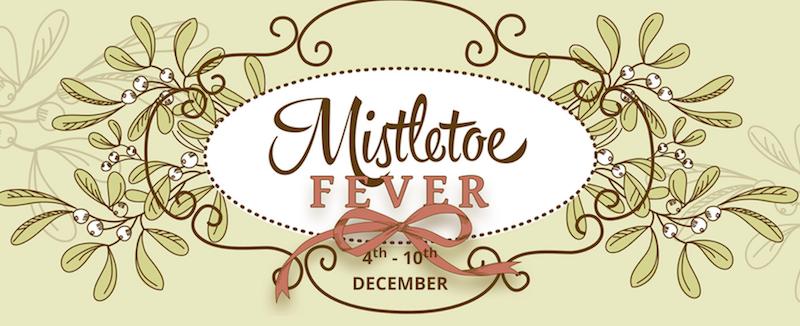 """Mistletoe"