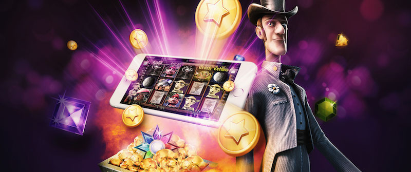 free mobile slots win real money