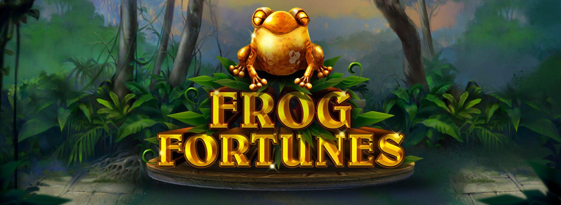 FrogFortunesSlot