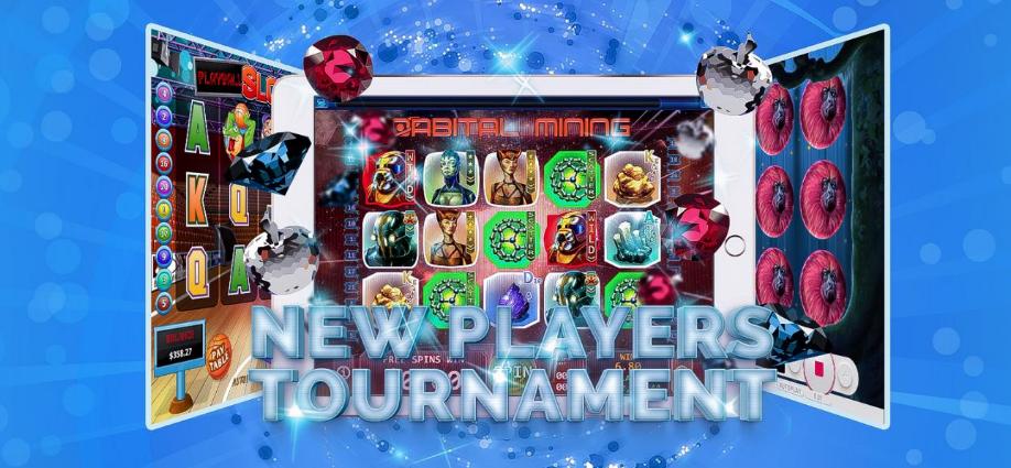 Rich Casino tournament