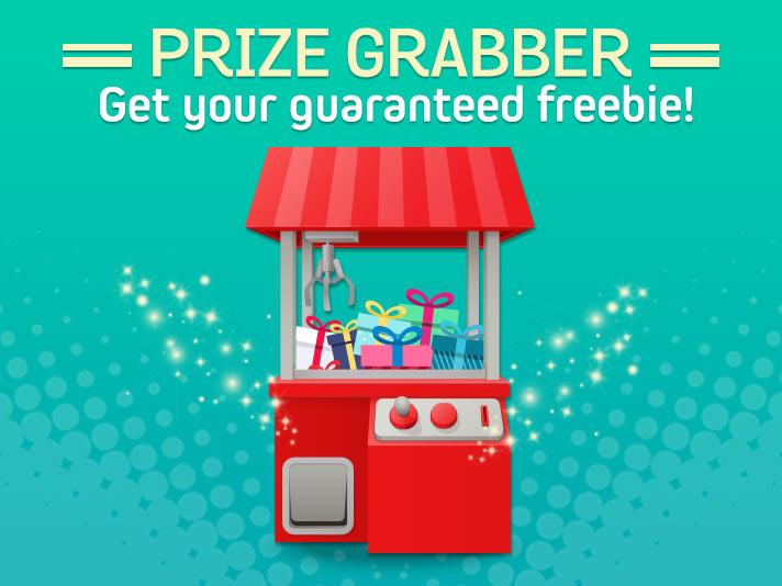 PrizeGrabber