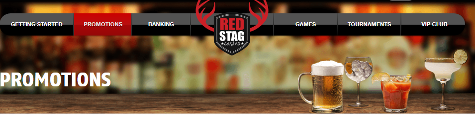 Red Stag Casino