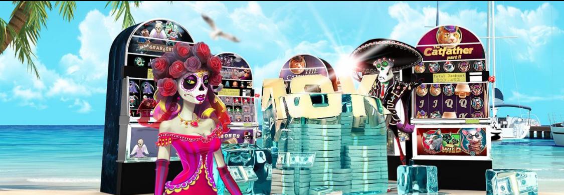 Rich Casino promo