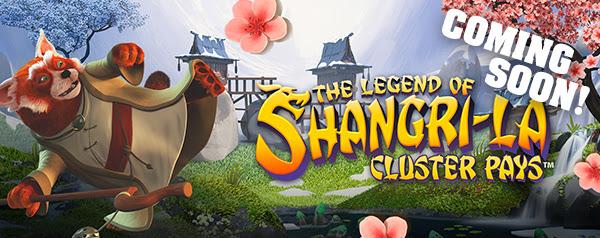 """""""Shangri"""