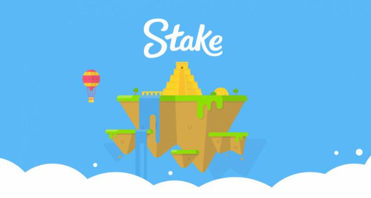 """""""Stake"""
