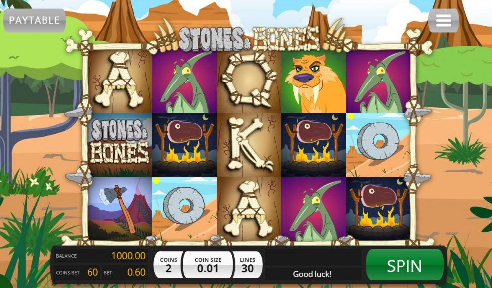 """""""Stones"""