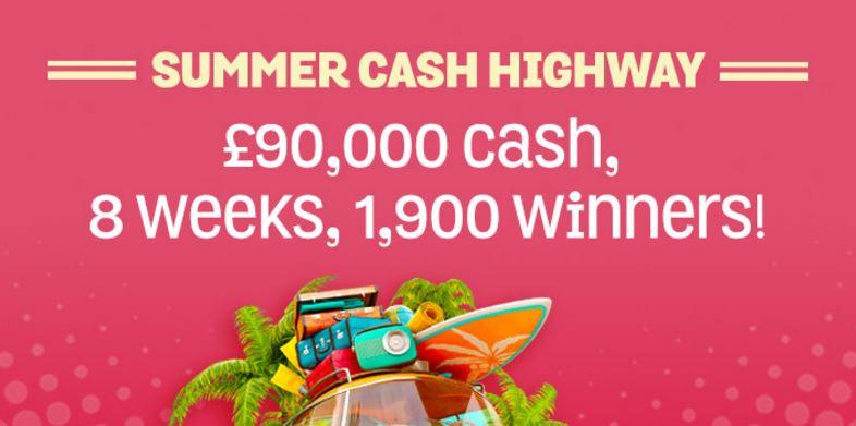 Cash Highway