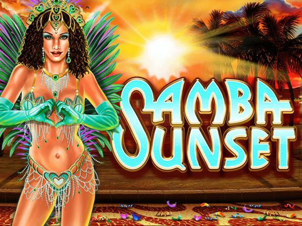 Sunset Samba