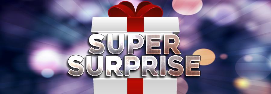 Surprise-bonus