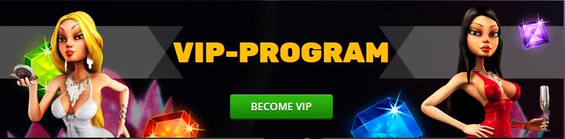 Playamo VIP levels