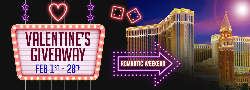romantic Vegas