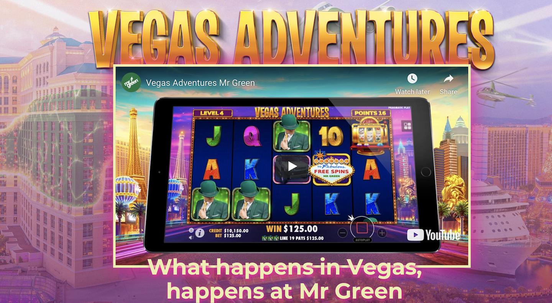 VegasAdventures