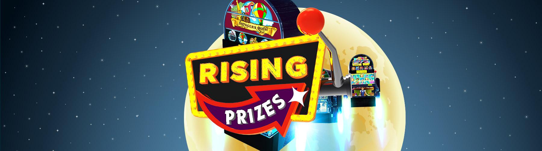 """Rising"