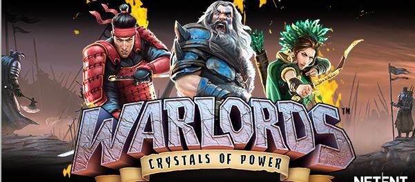 Warlords slot